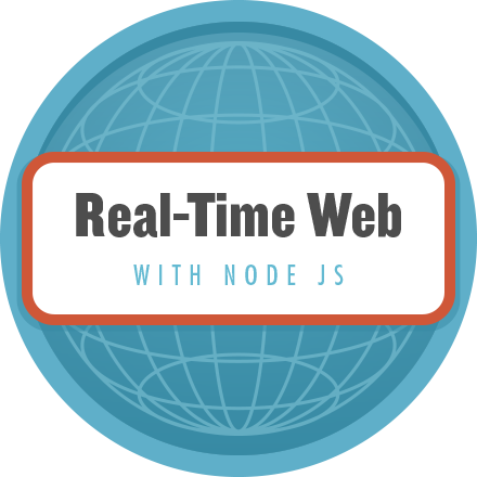 Completed Real-time Web with Node.js