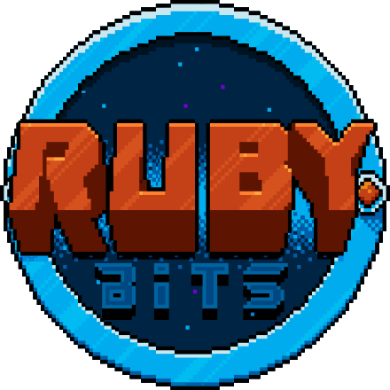 Completed Ruby Bits