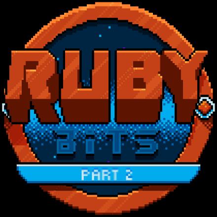 Rubí Bits Parte 2 Finalización Insignia