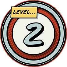 Level 2 on Try iOS