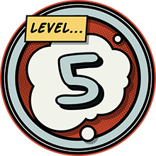 Level 5 on Try iOS