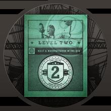 Level 2 on Assembling Sass Part 2