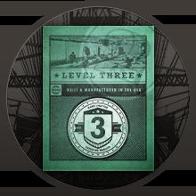 Level 3 on Assembling Sass Part 2
