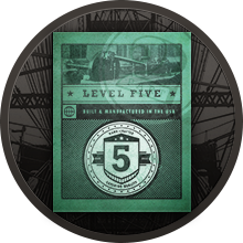Level 5 on Assembling Sass Part 2