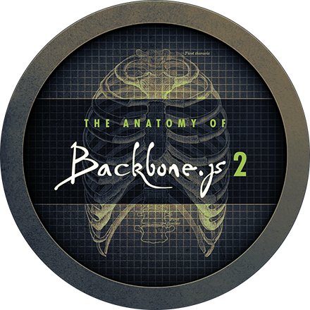 Anatomía de Backbone.js Parte 2 Finalización Insignia