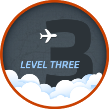 Level 3 on Try jQuery