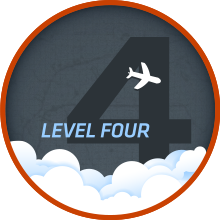 Level 4 on Try jQuery