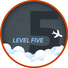 Level 5 on Try jQuery