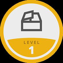 Level 1 on Discover DevTools