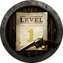 Level 1 on Rails 4: Zombie Outlaws