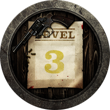 Level 3 on Rails 4: Zombie Outlaws