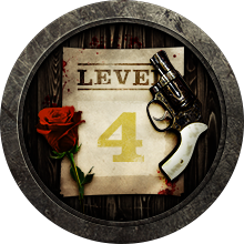Level 4 on Rails 4: Zombie Outlaws