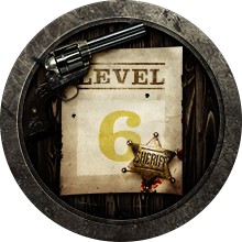 Level 6 on Rails 4: Zombie Outlaws