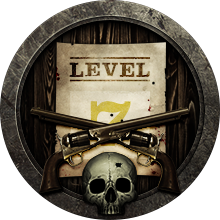 Level 7 on Rails 4: Zombie Outlaws