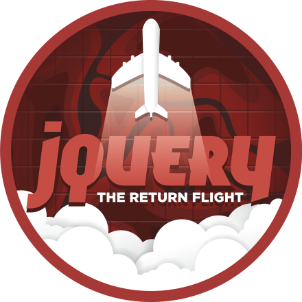 Completed jQuery: The Return Flight