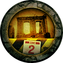 Level 2 on Rails for Zombies 2