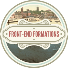 Front-end Formations badge