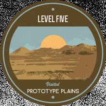 Level 5 on JavaScript Road Trip Part 3