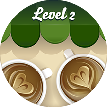 Level 2 on CoffeeScript