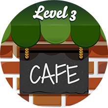 Level 3 on CoffeeScript