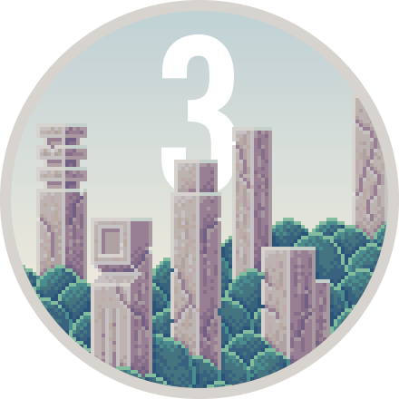Badge for level 3 on JavaScript Best Practices
