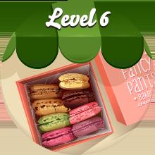 Level 6 on CoffeeScript