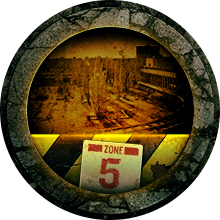 Level 5 on Rails for Zombies 2