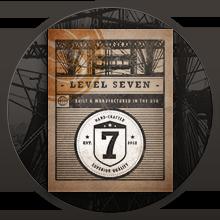 Level 7 on Assembling Sass