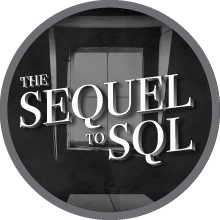 The Sequel to SQL badge