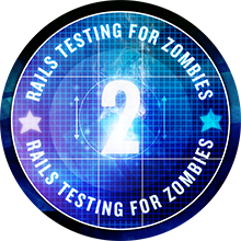 Level 2 on Rails Testing