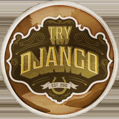 Try Django