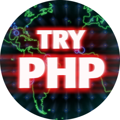 Try PHP Completion Badge