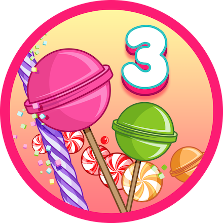 Try Android Level 3 Badge