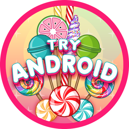 Try Android