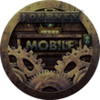 Journey Into Mobile Completion Badge