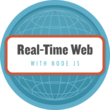 Real-time Web with Node.js Completion Badge