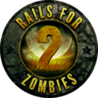 Rails for Zombies 2 Completion Badge