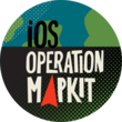 iOS Operation: MapKit Completion Badge