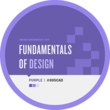 Fundamentals of Design Completion Badge