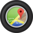 Exploring Google Maps for iOS Completion Badge