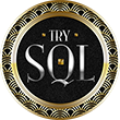 Try SQL Completion Badge