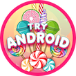 Try Android Completion Badge