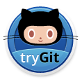 Try Git Completion Badge