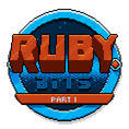 Ruby Bits badge