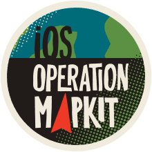 Ios-operation-mapkit