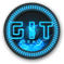 Git Real Completion Badge