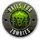 Rails for Zombies Redux Completion Badge