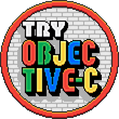 Try Objective-C Completion Badge